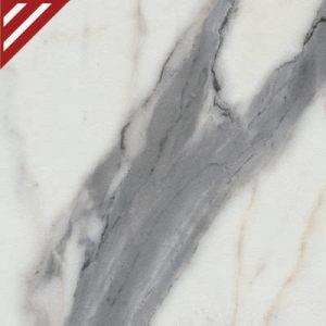 NEW 3027-M мрамор белый big