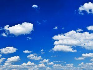 Blue Sky - 7300x2286