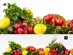 Fruitage - 8981x2844