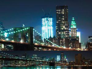 Night City - 11339x2268